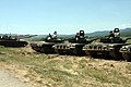 Bulgarian T-72 during May 2009 exercise 2.jpg