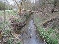 Bull Brook in Bracknell - geograph.org.uk - 1224460.jpg
