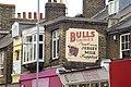 Bulls Dairies, Cambridge - geograph.org.uk - 1958883.jpg
