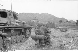 5th Panzer Army Military unit