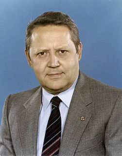 Günter Schabowski German politician