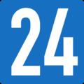 Bundesstrasse 24 Oesterreich.png