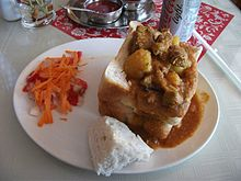 Best Ethnic Food Off Of Canyon Road Portland Or