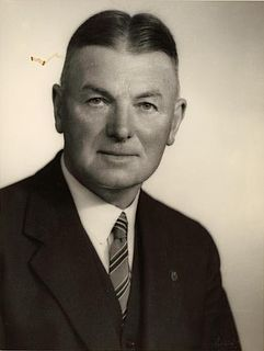 Burford Sampson Australian politician