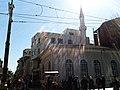Burger King Mosque -) Kepçeci Hasan Cami - panoramio.jpg