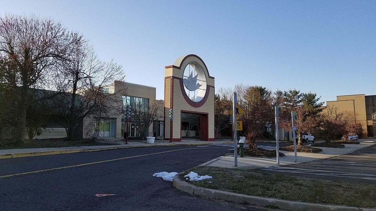 Burlington Center Mall Wikipedia