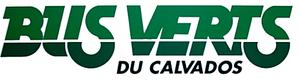 Bus Verts du Calvados - Image: Bus Verts du Calvados Logo 08 08 04