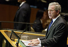 Should President Bush have relied more on Planning and less on Prayer during the Iraq/Afghanistan Wars?