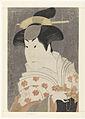 Busteportret van Iwai Hanshiro IV.-Rijksmuseum RP-P-1956-593.jpeg