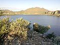 Butcher Jones Trail - Mt. Pinter Loop Trail, Saguaro Lake - panoramio (44).jpg