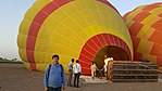 By ovedc - Hot air balloons of Luxor - 08.jpg