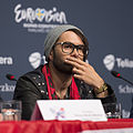 ByeAlex, ESC2013 press conference 02.jpg