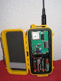 Automatic Packet Reporting System - Wikipedia