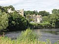 Bywell Castle - geograph.org.uk - 1571528.jpg