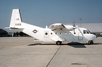 427th Special Operations Squadron - The Spanish CASA C-212-200 is an aircraft capable of inserting and extracting SOF via short runways.  It may be employed by the 427th Special Operations Squadron