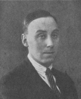 C. E. Bechhofer Roberts British journalist and writer