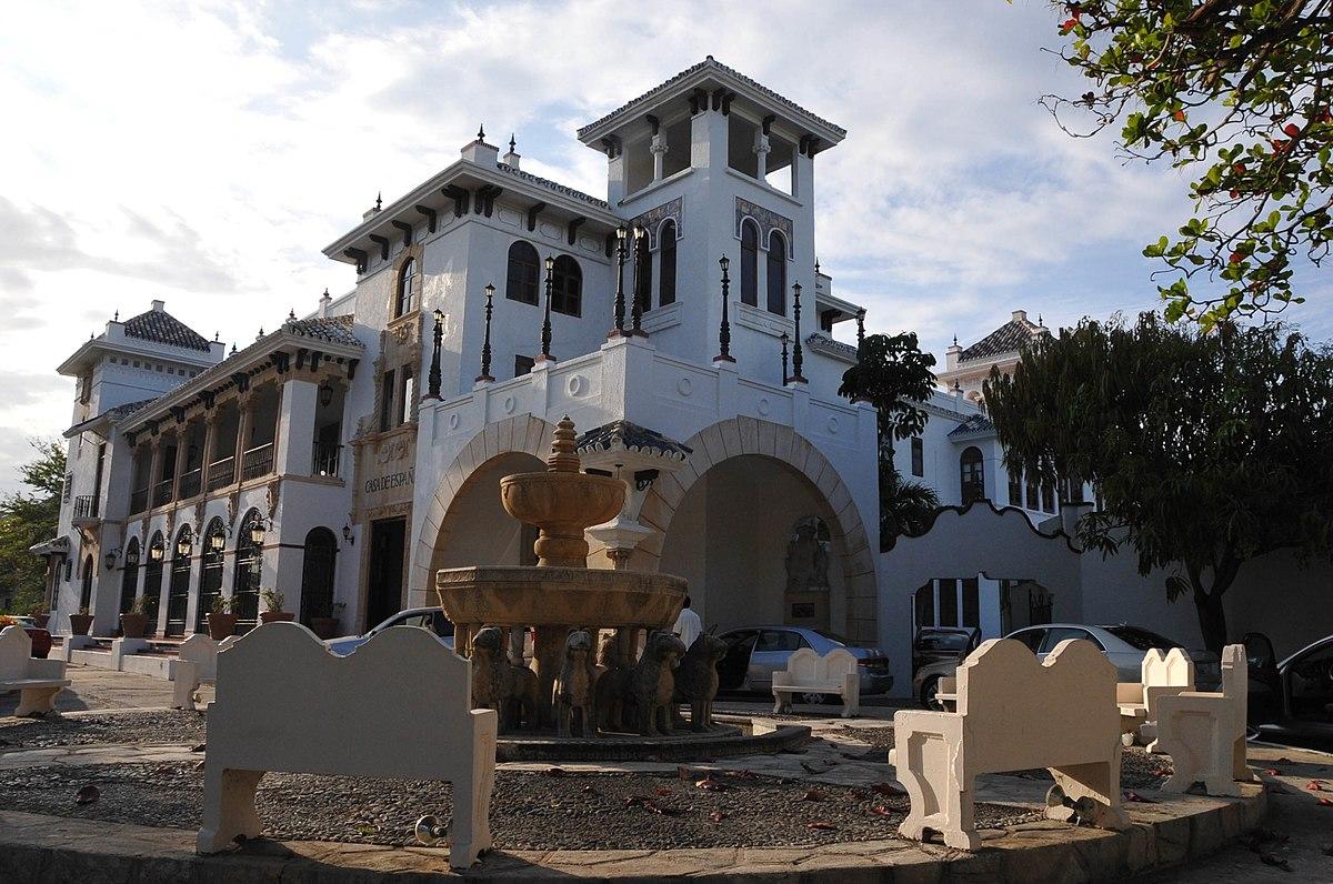 White puerto ricans wikipedia - Casa lista madrid ...