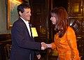 CFK y Juan Curuchet.jpg
