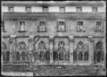CH-NB - Hauterive (FR), Abbaye d'Hauterive, vue partielle extérieure - Collection Max van Berchem - EAD-6908.tif