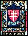 COA Bela IV (Budapest-Matthias Church).jpg