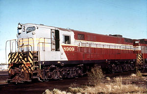 CPR 8909, a Canadian Locomotive Company H-24-66 Train Master.JPG