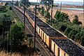 CSIRO ScienceImage 2931 Freight Train Loaded With Coal Briquettes.jpg