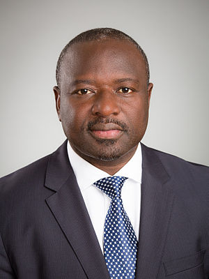 Preparatory Commission for the Comprehensive Nuclear-Test-Ban Treaty Organization - Lassina Zerbo, Executive Secretary of the Provisional Secretariat