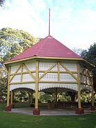 Cabarita Federation Pavilion