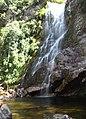 Cachoeira do Capão Forro - Serra da Canastra, MG - panoramio.jpg