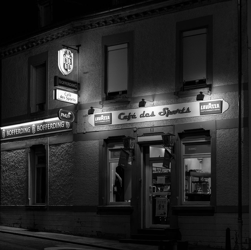 Cafe Des Sports St Berthevin Ouvert Samedi  Mai