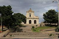 Cagliari - Santuario della Madonna di Bonaria (01).JPG