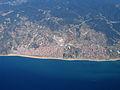 Calella-Pineda de Mar 2006.jpg