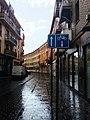 Calle Cubo, señal bicicletas.jpg