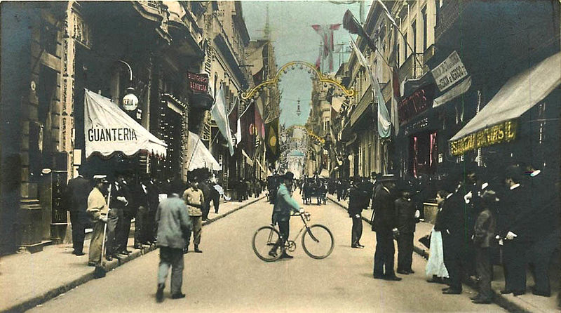 Calle Florida (Olds, 1910).jpg