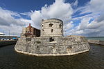 Calshot castle sept 2013.JPG