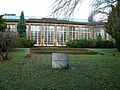 Camellia House, Bretton Hall, Yorkshire Sculpture Park - geograph.org.uk - 106173.jpg