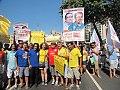 Caminhada na praia de Copacabana - PSOL (14426486390).jpg