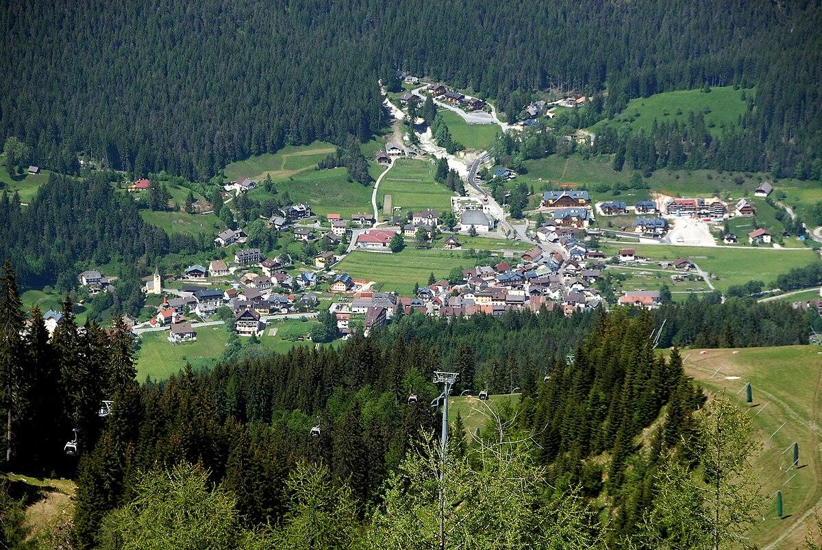Camporosso (Tarvisio) - Wikipedia