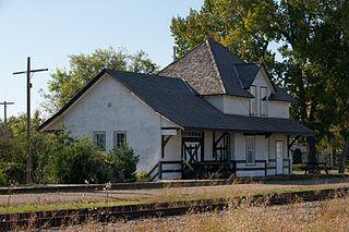 Edam, Saskatchewan Village in Saskatchewan, Canada
