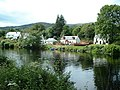 Canal Cottages, Fort Augustus - geograph.org.uk - 1236034.jpg