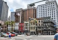 Canal Street New Orleans April 2018 - Very cool.jpg