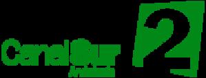 Canal Sur 2 - Image: Canal Sur 2 logo (2008 2011)