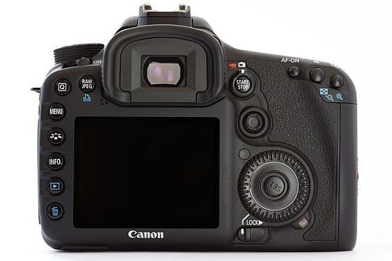 Canon EOS 7D DSLR body back.jpg