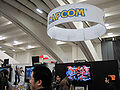 Capcom booth at WonderCon 2010 1.JPG