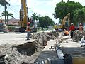 Cape Coral CRA Underground Electric Transmission Project.JPG