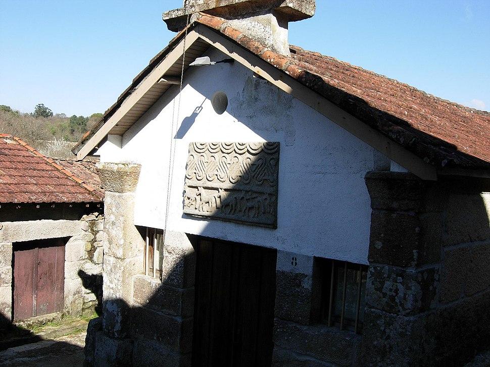 Capela de Formigueiro 2 - Amoeiro