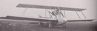 Caproni Ca.73 - Caproni Ca.73 airliner