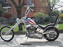 Easy Rider - Wikipedia