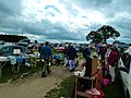 Car Boot by Wetherby Racecourse (geograph 3537350).jpg