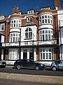 Carlton Mansions, The Esplanade, Sidmouth, Devon-geograph-4943102-by-Philip-Halling.jpg